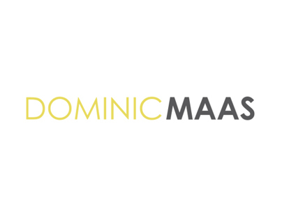 Dominic Maas on Behance