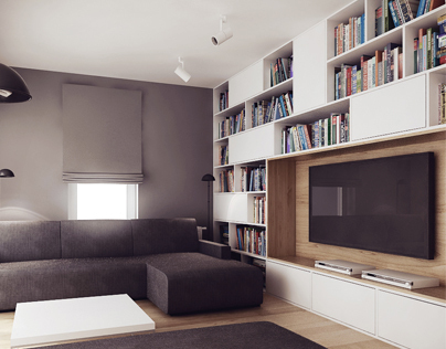 mim interior_lublin_poland