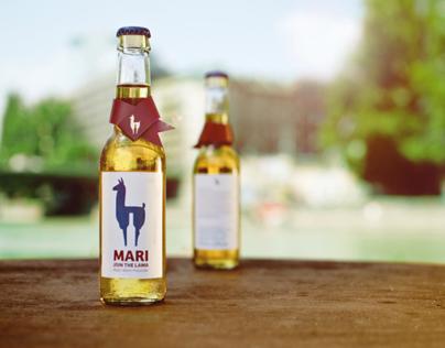 Mari – JOIN THE LAMA