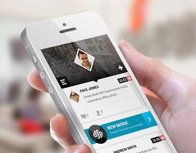 Krow Mobile App