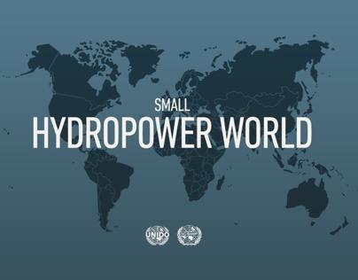 UNIDO Small Hydropower (SHP)