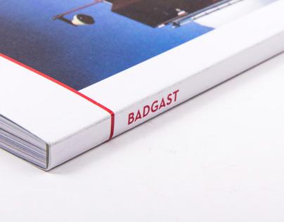 Badgast Publicatie, Satellietgroep 2013