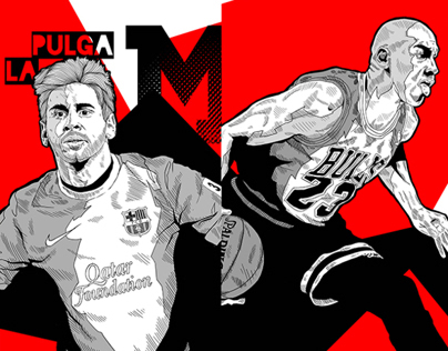Sport illustrations 2013