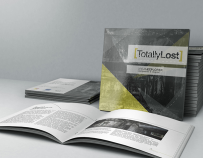 Totally Lost | Urban Explorer | Editorial