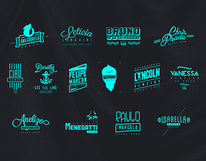 Classmate Logos