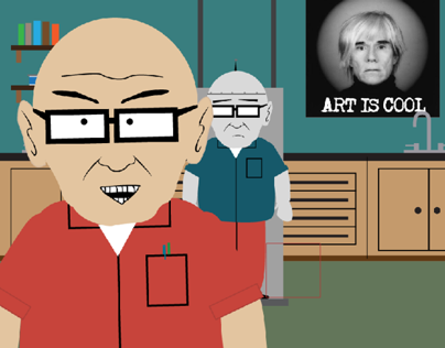 Bob's Bad Idea (An Animated Short)