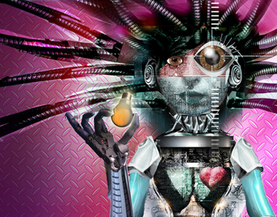 Imagine Bot