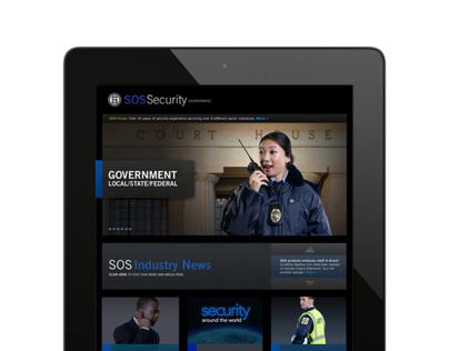 SOS Security