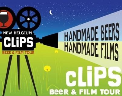 New Belgium Clips Beer & Film Tour 2012