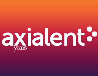 Axialent - 10 Years