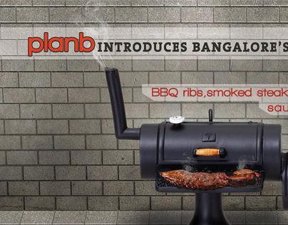 Planb : Outdoor Advertising