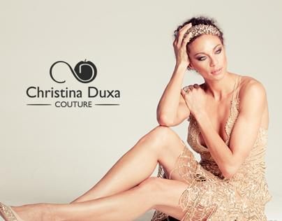 Christina Duxa Couture // Lookbook 01