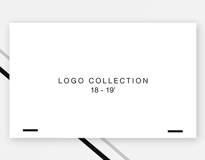 Logo Collection 18 - 19'