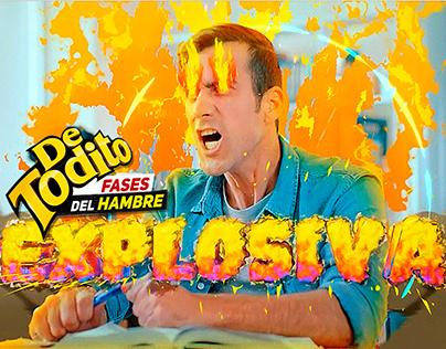 DE TODITO // Región