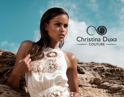 Christina Duxa Couture // Lookbook 02