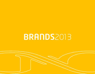 BRANDS 2013