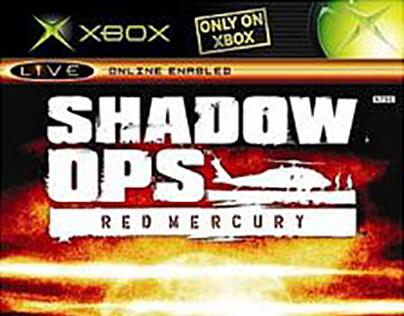 Shadow Ops Red Mercury: Zombie Studios