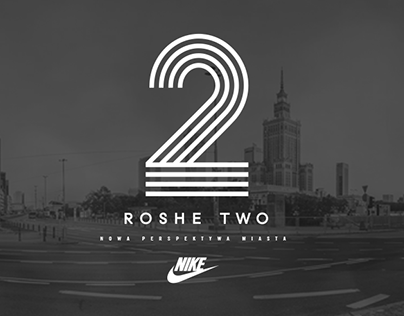 Nike Poland: Roshe Two Nowa Perspektywa Miasta