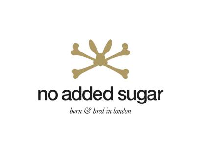 No Added Sugar - Concept Website Redesign