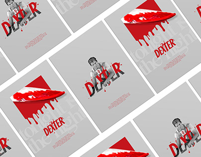 Tonight's the Night | Posters of Dexter