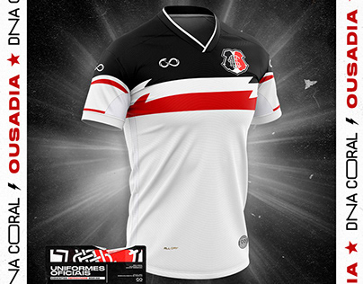 Teamwear Future Cobra Coral - Santa Cruz FC