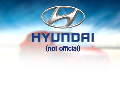 Hyundai 2016 (not official)