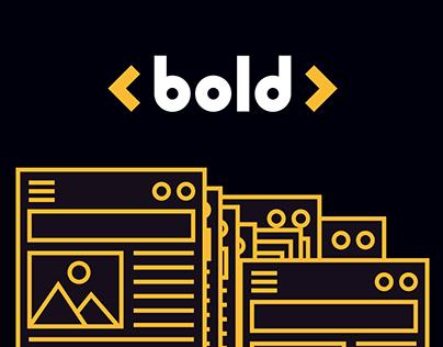 Bold Rebranding