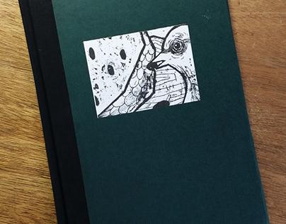 Libro Chirimoya