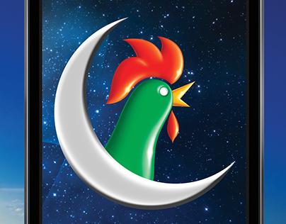Kellogg's AR Ramadan Campaign