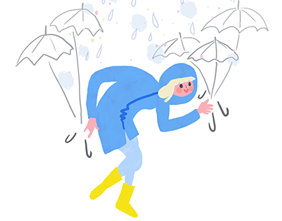 November Showers
