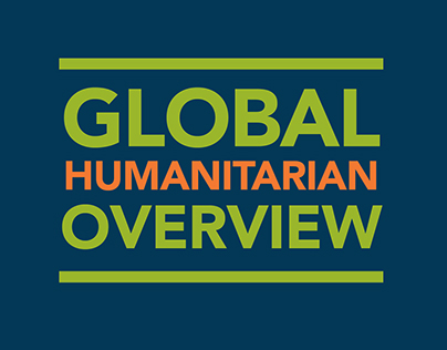 Global Humanitarian Overview 2015: Infographics