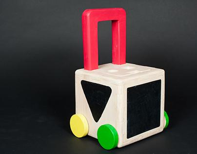Ta-Bo Children Toy