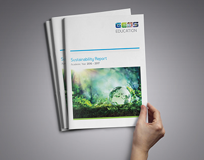 GEMS Education Sustainability Report 2016-2017