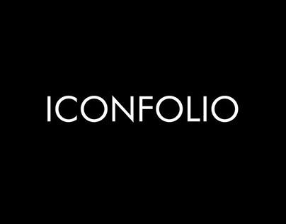 Iconfolio 2019