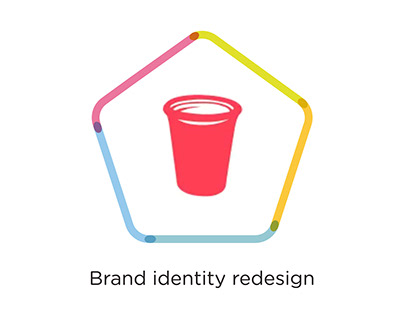 Identity development for start-up brand