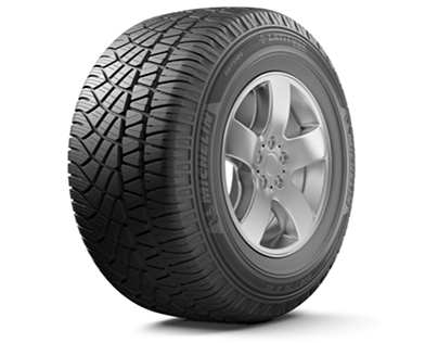 8 Types of Tyres Explained