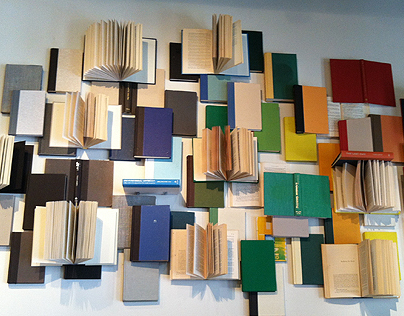 West Elm installations