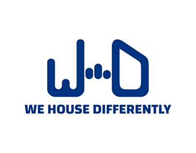 Visual Identity - We House Differently