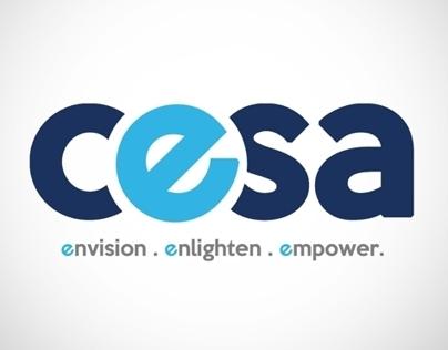 Computer Engineering Students' Association Logo Design