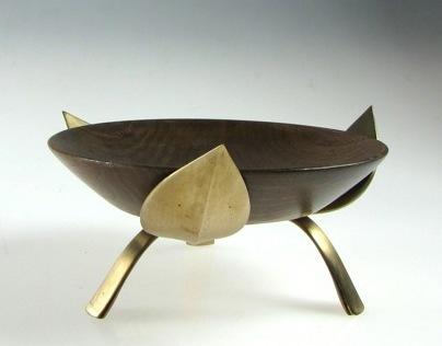 Lauraceae Bowl