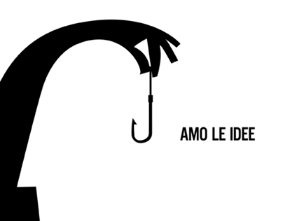 Amo le idee - Poster