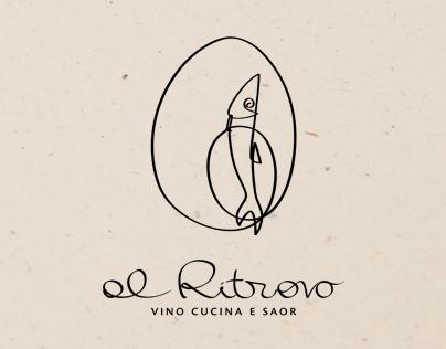 Al Ritrovo - Corporate Image