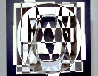 Tipografia Dimensional