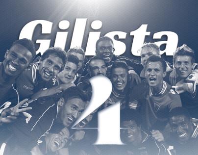 Revista Gilista N4