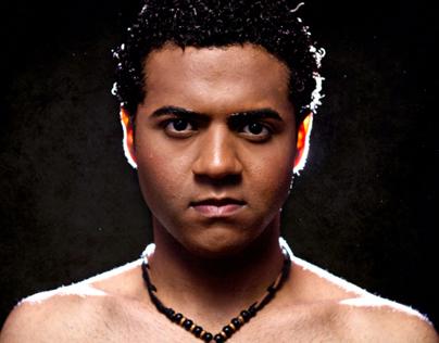 Jonathan Amaro-Actor-Portfolio