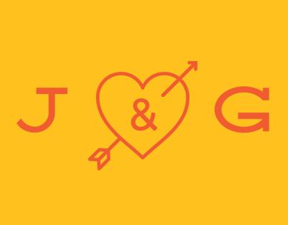 J & G Wedding Materials