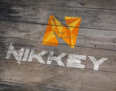 Nikkey Logo