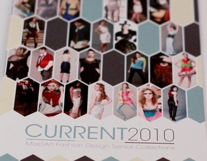 2010 MassArt Fashion Design Senior Collection