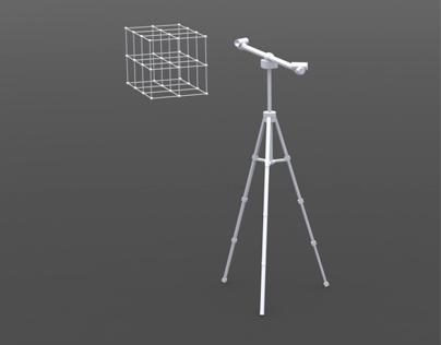 Portable Motion Capture System