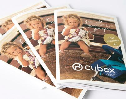 CYBEX GOLD - Catalogue